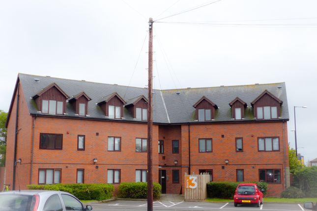 Thumbnail Flat for sale in Portobello Lane, Sunderland