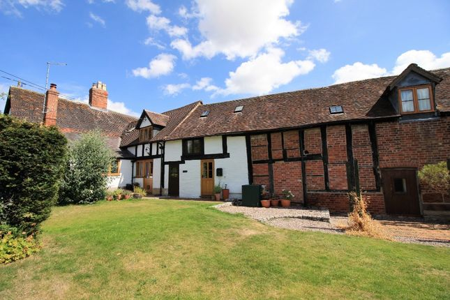 Thumbnail Cottage to rent in 70 High Street, Grinshill