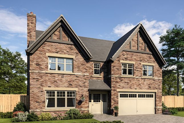 """Thumbnail Detached house for sale in """"Carnoustie"""" at Carmel Road South, Darlington"""