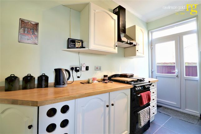 Kitchen of Radnor Road, Harrow-On-The-Hill, Harrow HA1