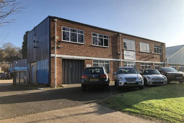 Thumbnail Commercial property for sale in Flo-Dyne Place, Unit 4 Asheridge Business Centre, Asheridge Road, Chesham