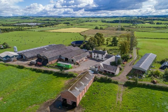 Thumbnail Farm for sale in Mauchline Road, Hurlford