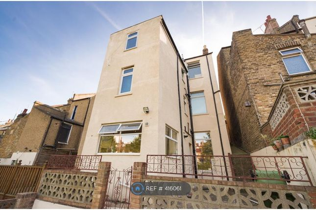 Thumbnail Semi-detached house to rent in Bramblebury, Plumstead