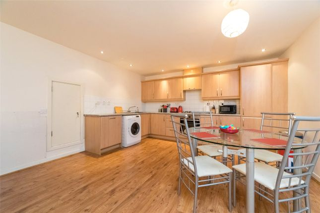 Kitchen of Wishart Archway, Dundee, Angus DD1