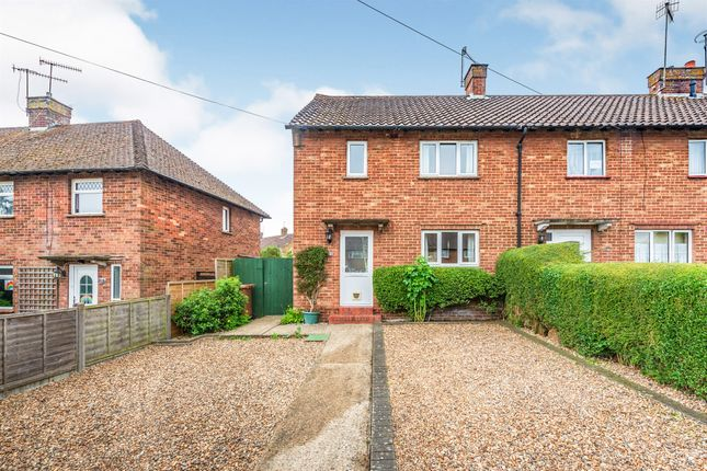 2 bed end terrace house for sale in Ockleys Mead, Godstone RH9