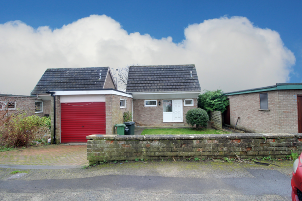 Thumbnail Detached house for sale in Crofts Avenue, Richmond, North Yorkshire