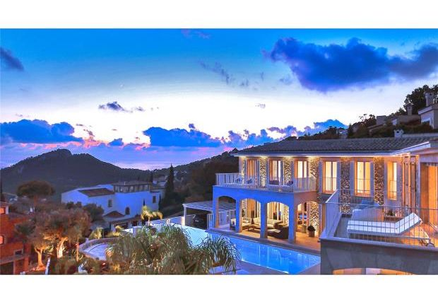 Property for sale in Puerto Andratx, Mallorca, Spain