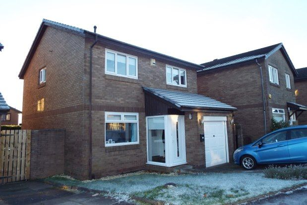 4 bed detached house to rent in Burntbroom Drive, Glasgow G69