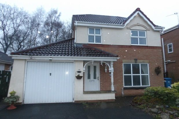 Thumbnail Property to rent in 18 Harrier Close, Worsley