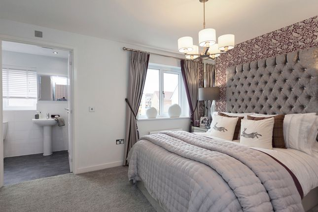 "3 bedroom property for sale in ""The Fyvie"" at Meadowhead Road, Wishaw"