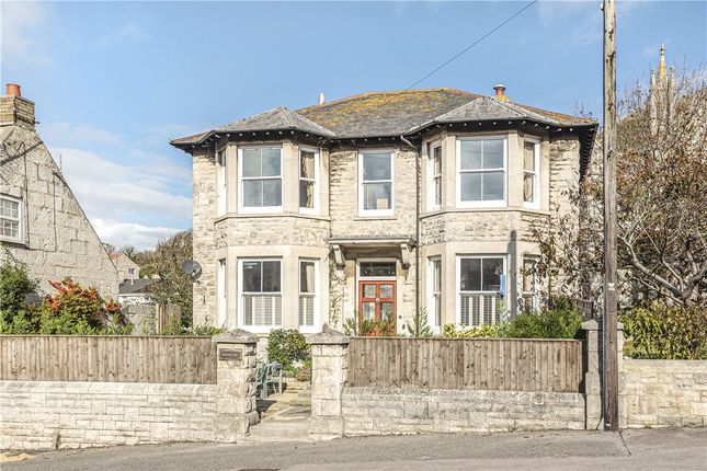 Thumbnail Detached house for sale in Fortuneswell, Portland, Dorset