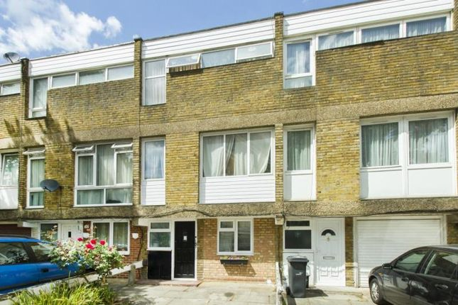 4 bed terraced house for sale in St James's Crescent, Brixton, London