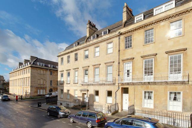Bennett Street, Bath BA1
