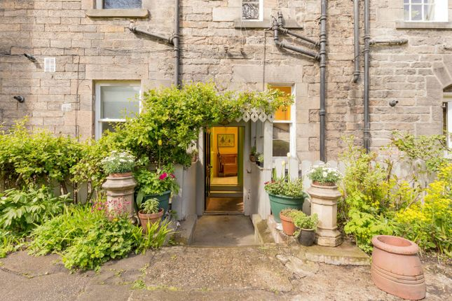 2 bed flat for sale in 45/1 Newhaven Main Street, Newhaven EH6