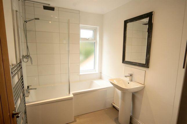 Bathroom of Kings Road, Oakham LE15