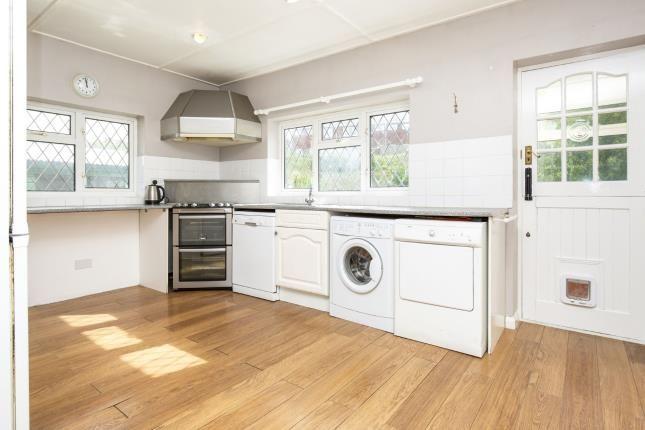 Kitchen of Bannings Vale, Saltdean, Brighton, East Sussex BN2