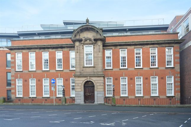 2 bed flat for sale in The Ropewalk, Nottingham NG1