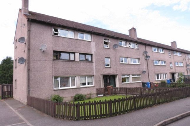 Thumbnail Flat for sale in Springfield Gardens, Inverness
