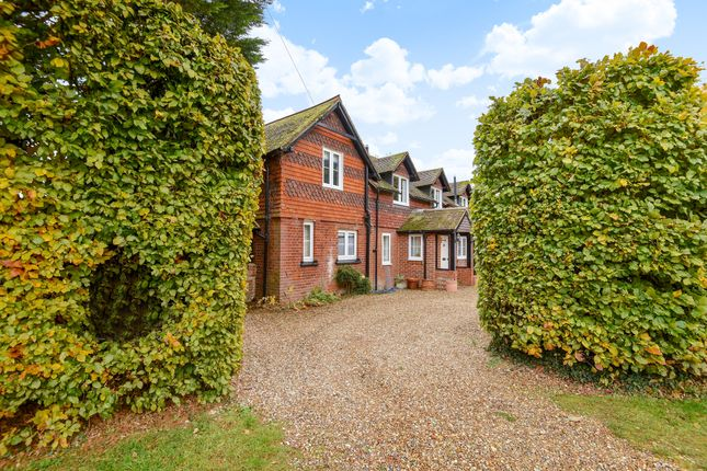 Thumbnail Detached house for sale in Skippetts Lane West, Basingstoke, Hampshire
