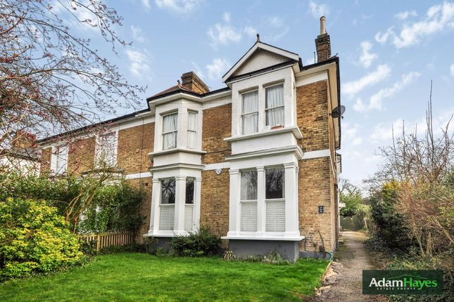Thumbnail Flat for sale in Thyra Grove, North Finchley