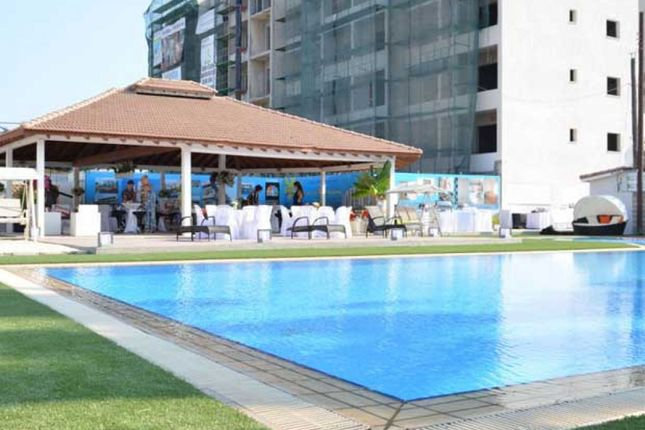 1 bed apartment for sale in Potamos Germasogeia, Limassol, Cyprus