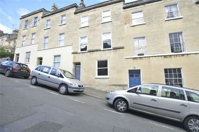 Thumbnail Terraced house to rent in Thomas Street, Bath
