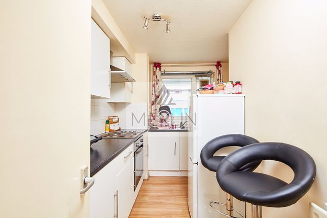 Thumbnail Terraced house for sale in Gibson Road, London