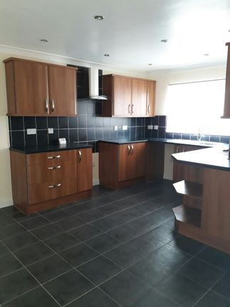 Thumbnail Terraced house to rent in Potter Place, Stanley
