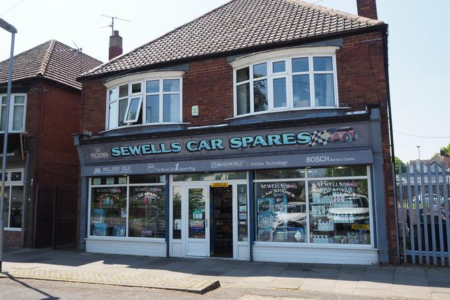 Retail premises for sale in Vehicle Accessories TS23, County Durham