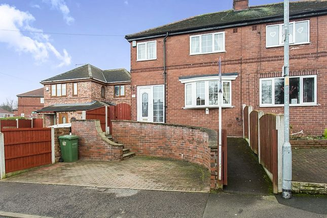 Thumbnail Semi-detached house to rent in Westbourne Crescent, Pontefract
