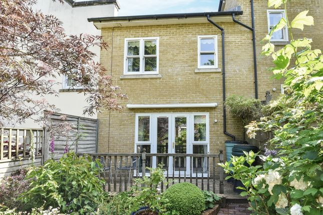 Thumbnail Terraced house to rent in Badgers Holt, Tunbridge Wells