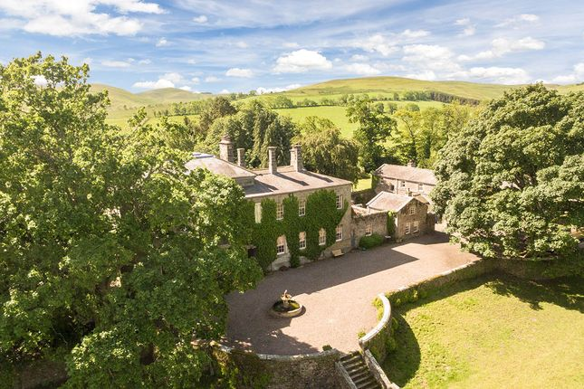 Thumbnail Country house for sale in Successful Lifestyle & Business Opportunity, Northumberland National Park