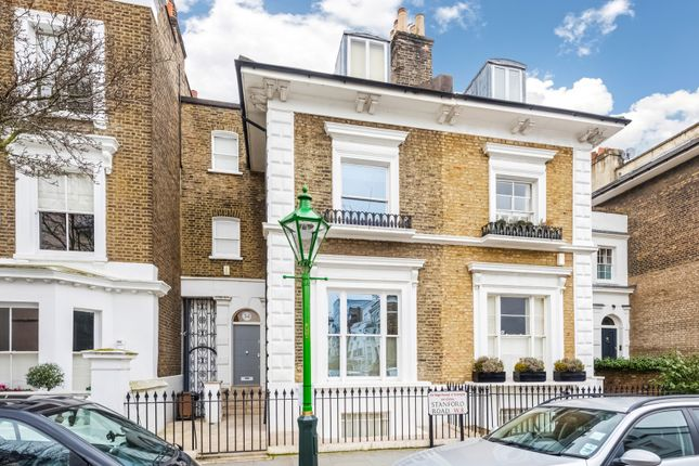 Thumbnail Property to rent in Stanford Road, London