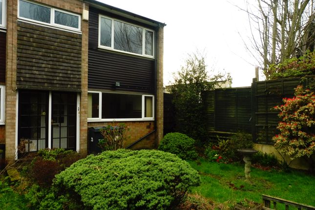 Thumbnail Property to rent in Orchard Way, Acocks Green, Birmingham