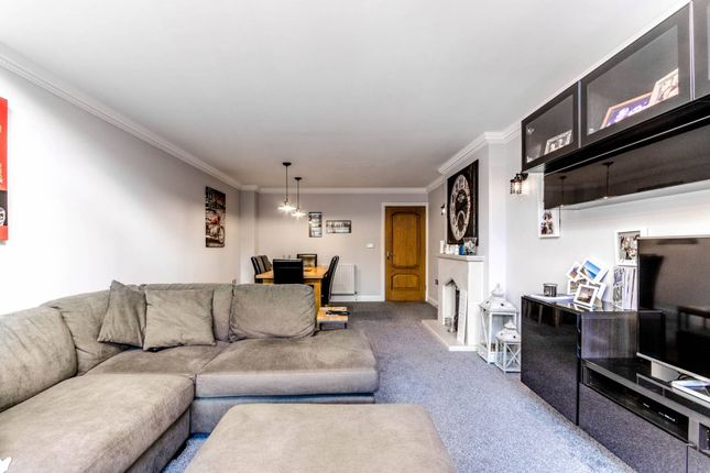 Thumbnail Terraced house for sale in Chatham Mews, Stoughton