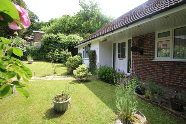 Thumbnail Detached bungalow for sale in Gilham Lane, Forest Row