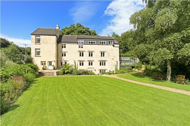 Thumbnail Detached house for sale in Edge Road, Painswick, Stroud, Glos