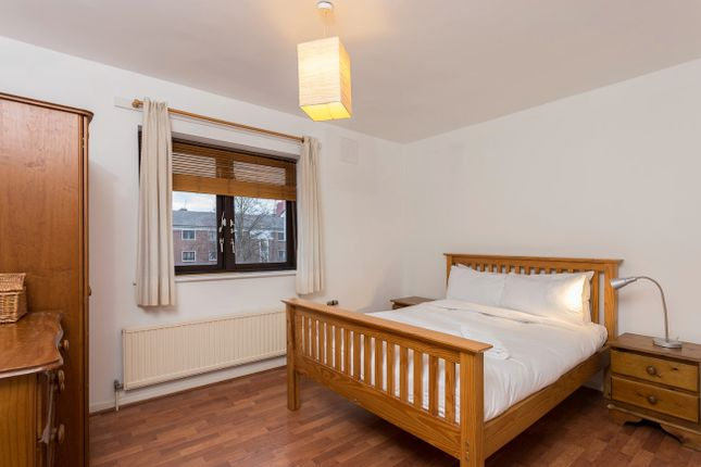 Thumbnail Flat to rent in Treaty Street, Kings Cross, London