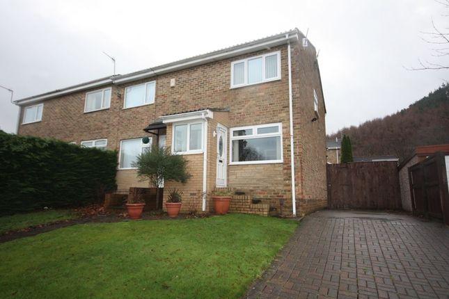 Thumbnail Terraced house to rent in Aldenham Road, Guisborough