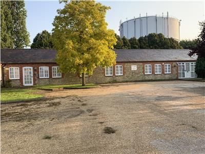 Thumbnail Office to let in 3 Tower Court, Irchester Road, Wollaston, Wellingborough, Northamptonshire