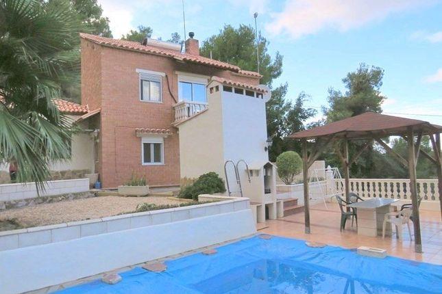 Villa for sale in Llauri, Valencia, Spain
