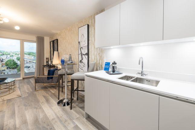 So Resi Ealing Show Apartment
