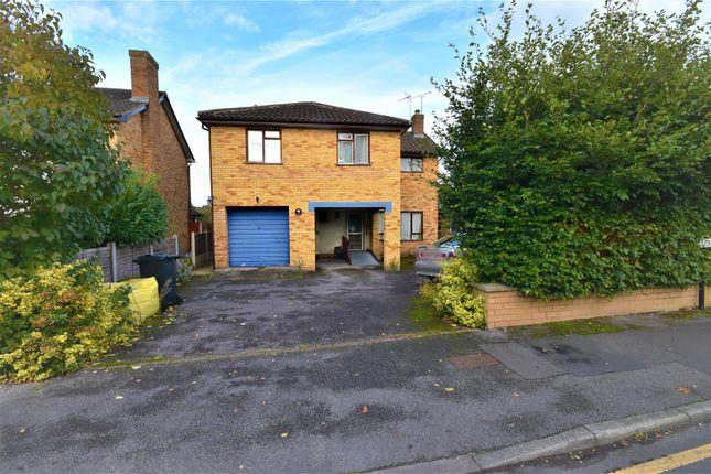 Thumbnail Detached house for sale in Elizabeth Crescent, Handbridge, Chester