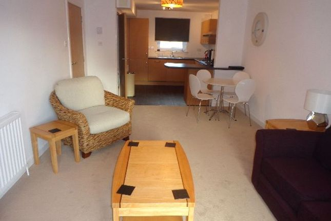 Thumbnail Flat to rent in Trades Lane, Dundee, Dundee