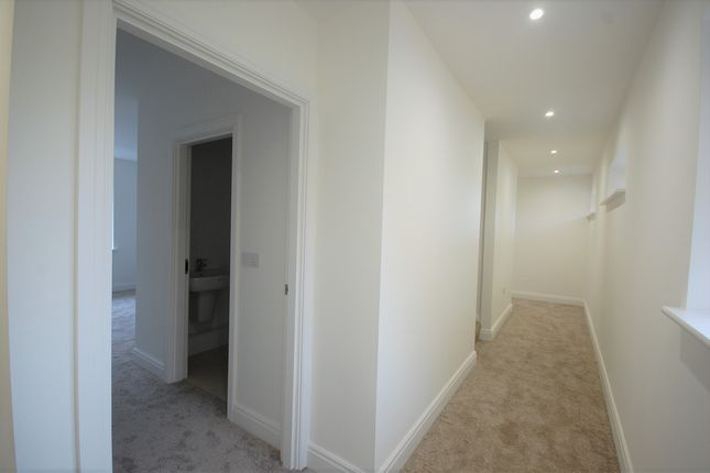 Entrance Hall of Rainbird Place, Coxtie Green Road, Brentwood CM14