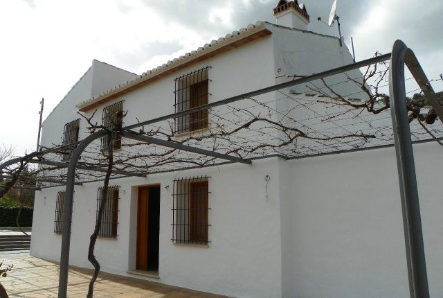 5 bed finca for sale in Spain, Málaga, Álora