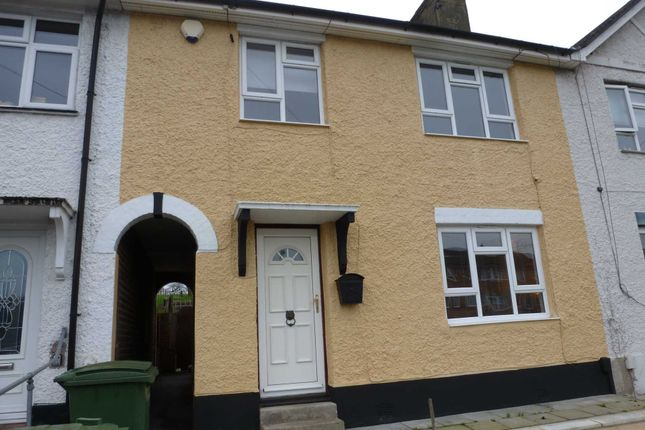 Thumbnail Detached house to rent in Riverdale Road, Erith