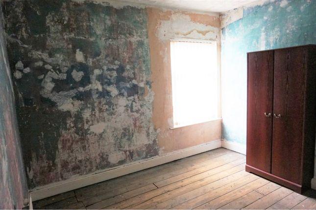 Bedroom Two of Harold Street, Stoke-On-Trent ST6