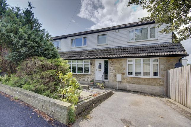 Thumbnail Semi-detached house for sale in Airedale Avenue, Skipton