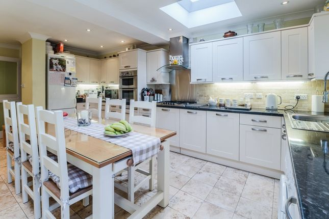 Thumbnail Terraced house for sale in Colebrook Way, London, London